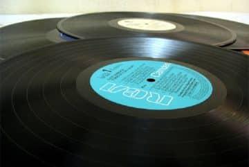 Comment savoir si un vinyle est rare
