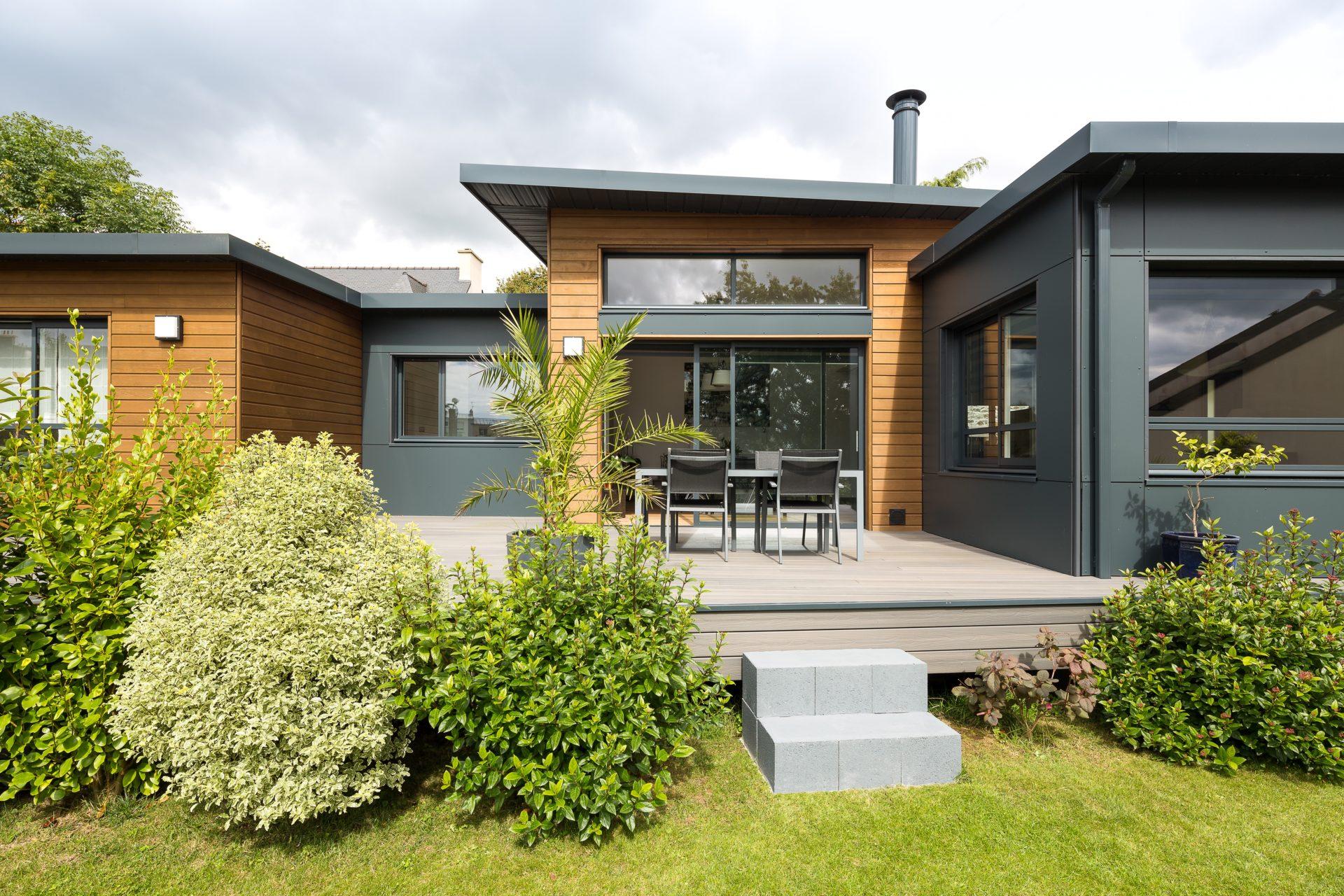 Les avantages de la maison écologique