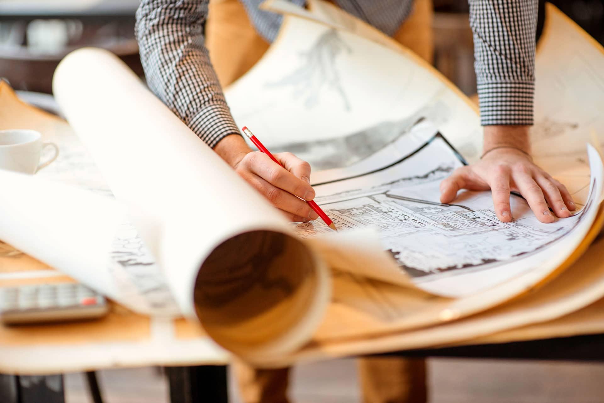Réussir les travaux de construction de maison