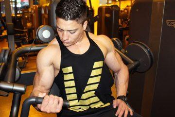 Comment vite progresser en musculation ?
