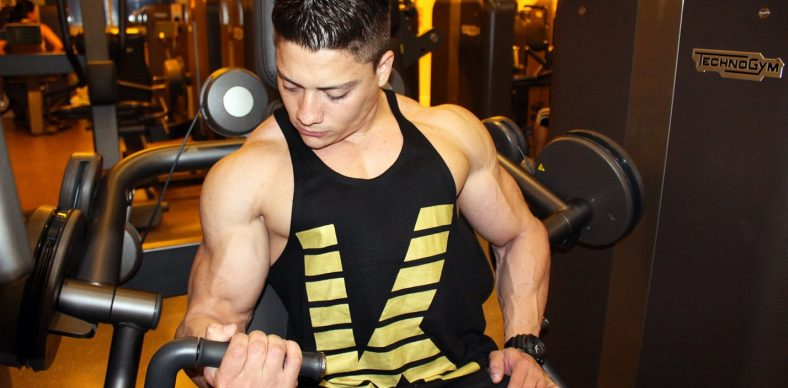 Comment vite progresser en musculation ?