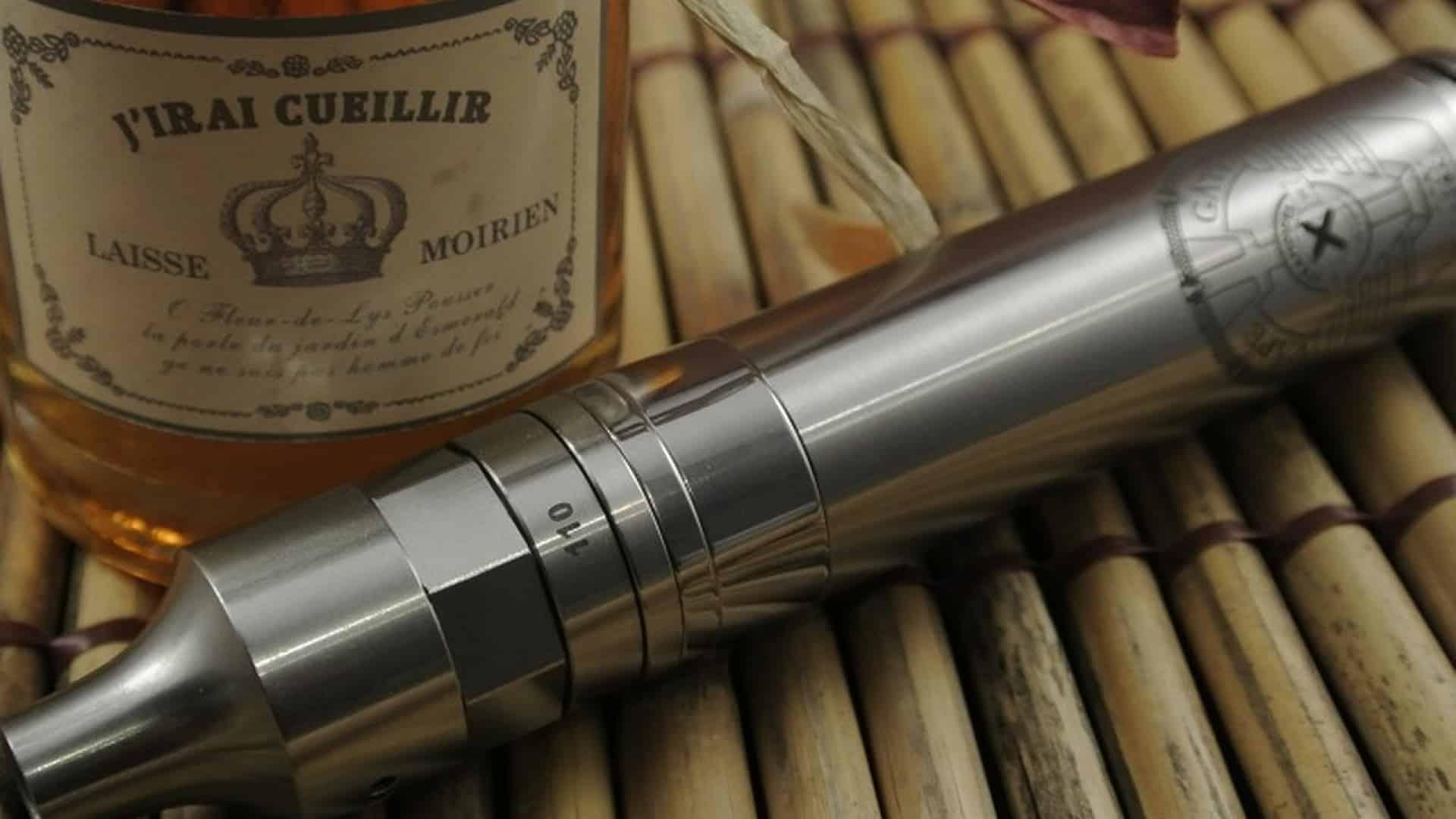 Les cigarettes électroniques vous apportent plaisir et satisfaction