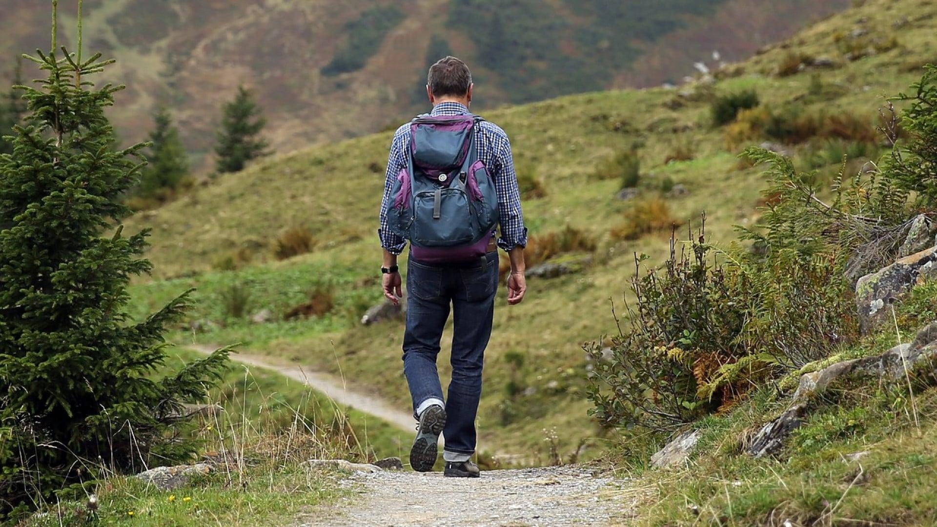 Pourquoi choisir des chaussures minimalistes pour votre randonnée ?