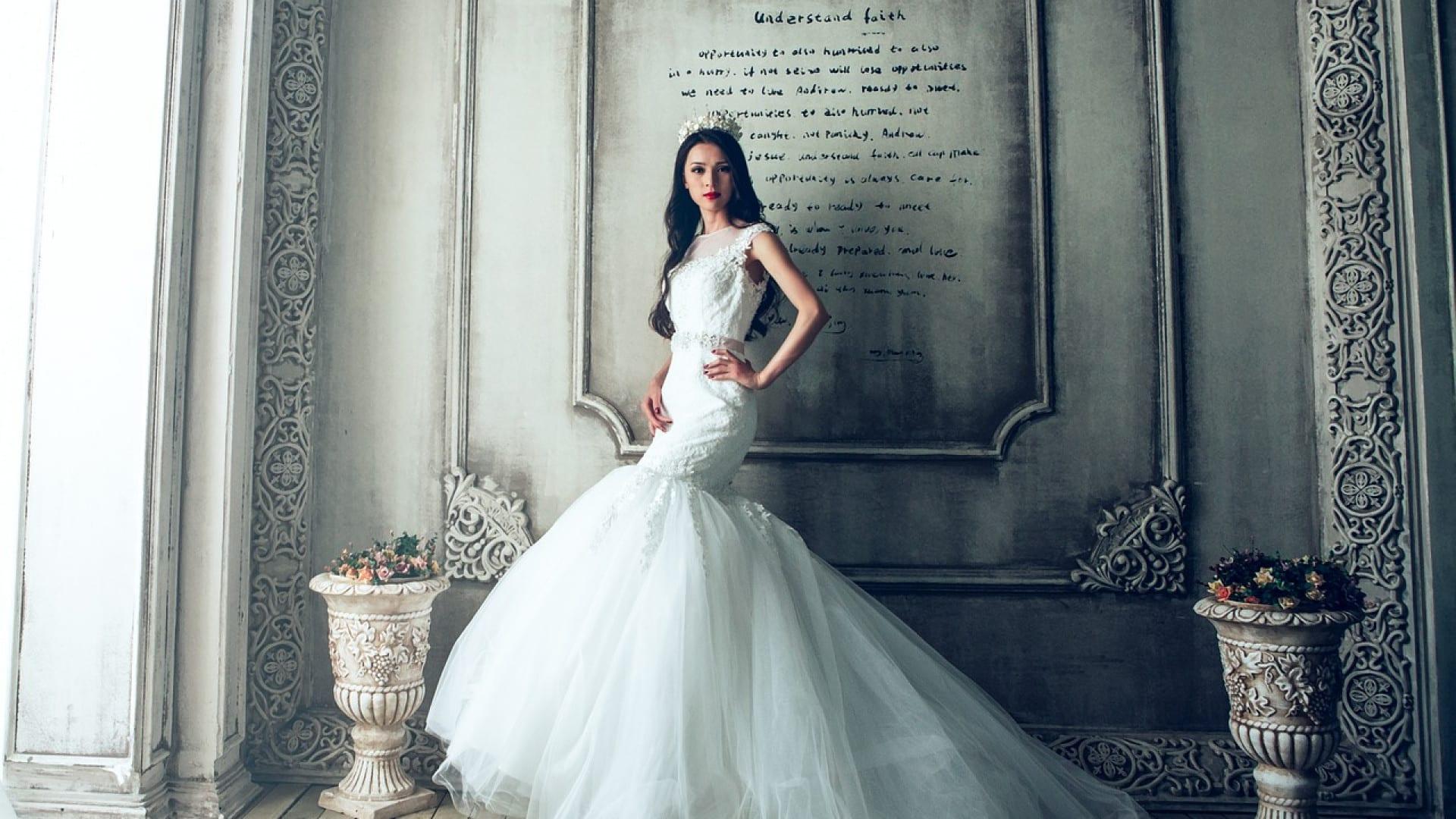 Trouver le modèle idéal pour sa robe de mariée